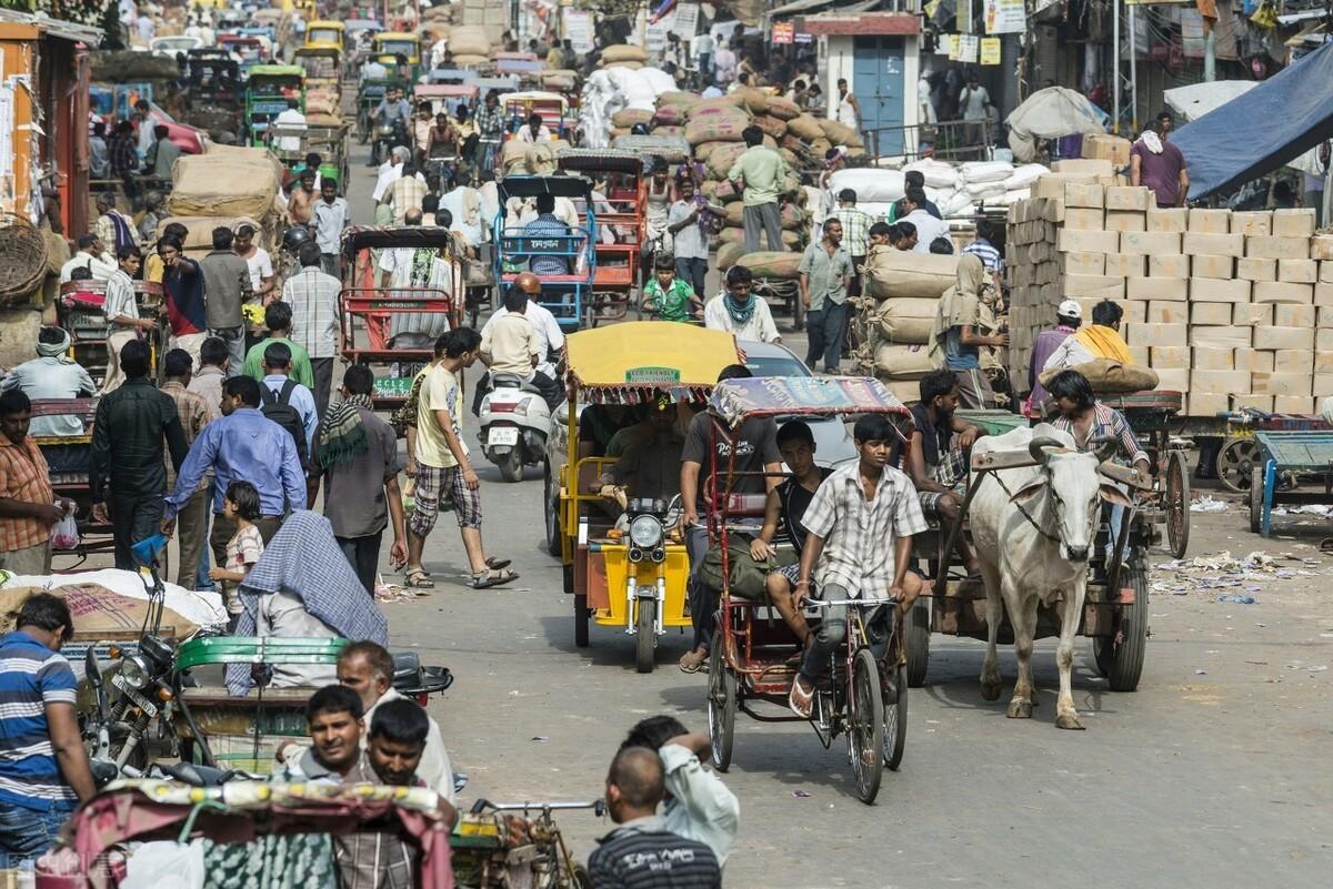 外媒:印度因為否認關於COVID-19危機,正在走向災難-圖2