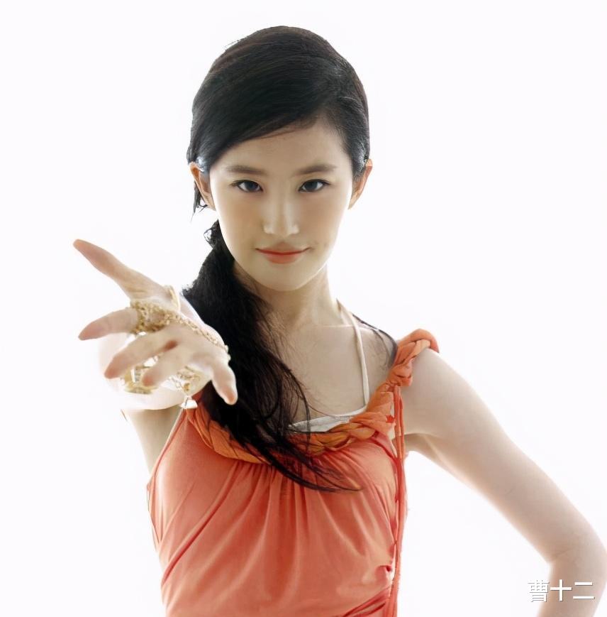 """""""仙女姐姐""""劉亦菲:我更願意用真實的自己,面對生活和事業-圖9"""