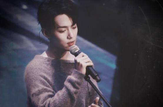 肖戰李宇春合唱歌曲獲國際大獎,從學員到與導師合唱,肖戰的蛻變-圖2