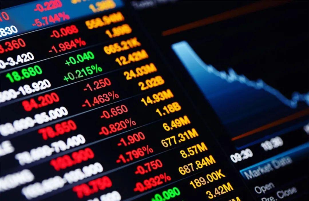 三個消息,如何影響下周股市?-圖4