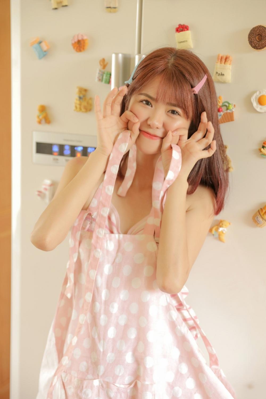 笑容甜美的美少女-圖5