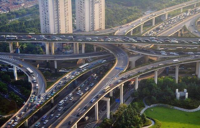 印度人不解:為何中國公路在地圖上不放大就能看見,而印度卻不行-圖4