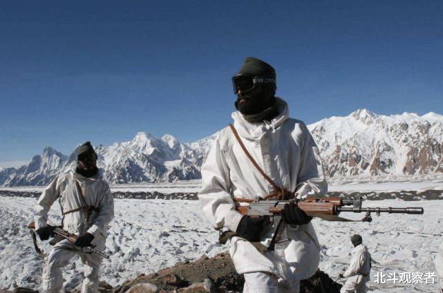 印度少將公開諷刺:竟讓20萬人在高原過冬,連算數都算不清?-圖4