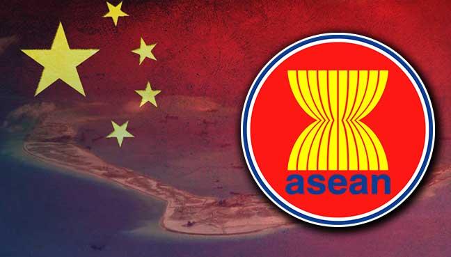 """東盟宣告:我和中國進入""""黃金時代""""!-圖2"""
