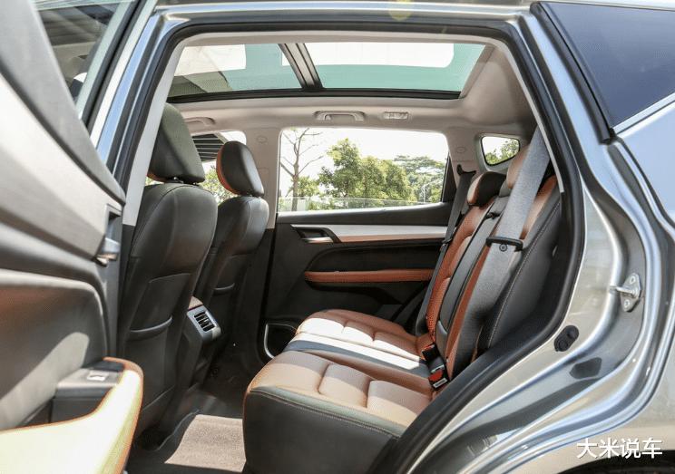 想購買一輛8萬元左右的SUV,有沒有好推薦的?-圖4