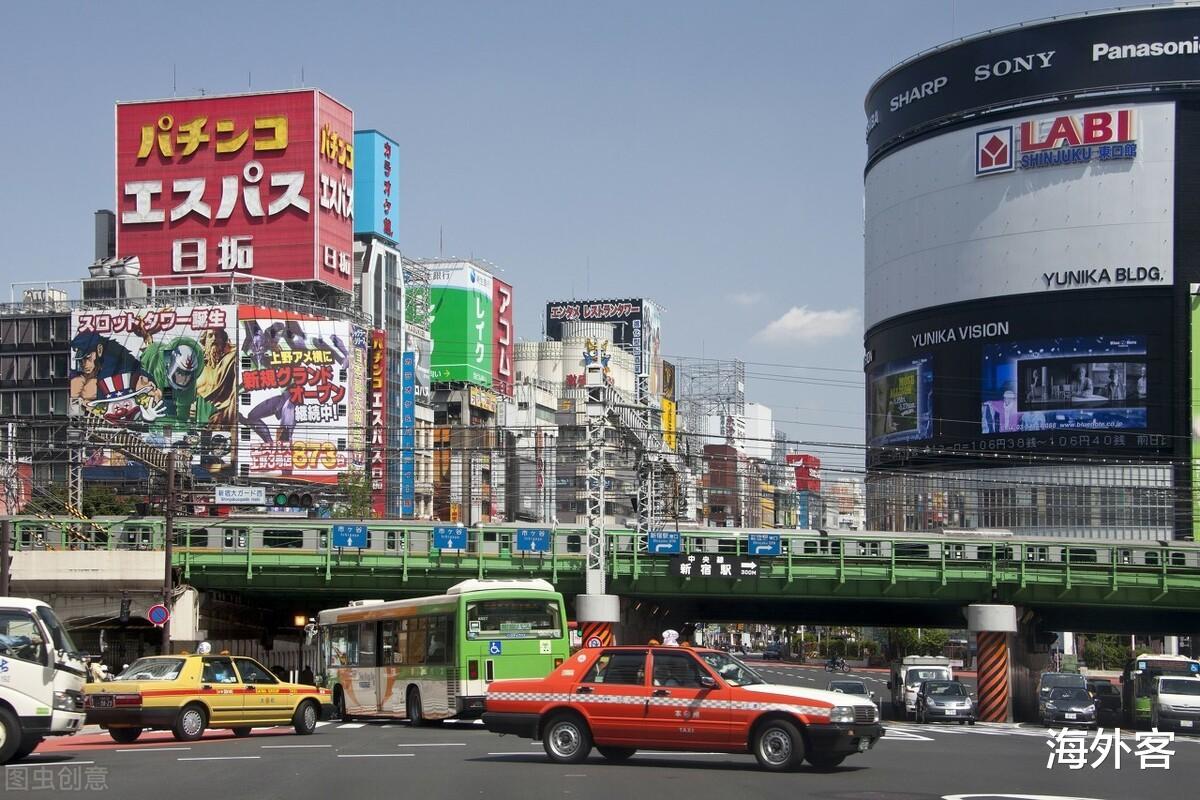 日本神奇交通法:借自行車給酒駕者違法,乘坐酒駕者的車也違法-圖8