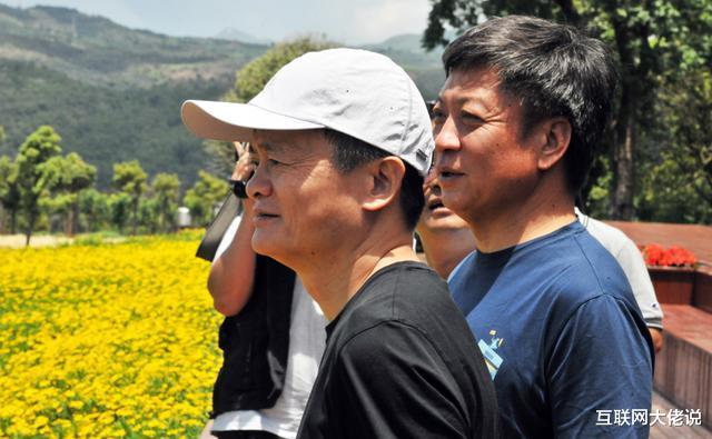 馬雲5個月裡奔走至少18個城市,國慶前已走遍大半個中國-圖7