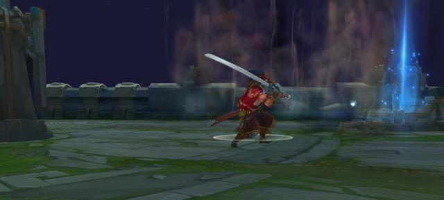 無限火力你覺得很強 其實很弱的英雄 第一個被削弱太狠瞭-圖3
