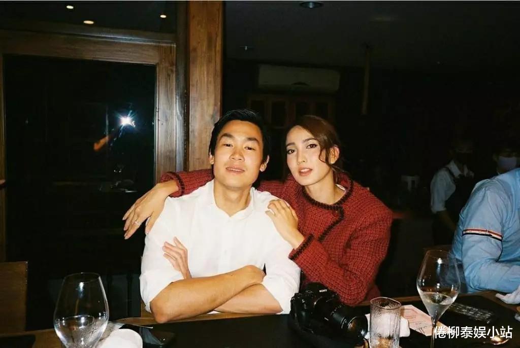 泰星Taew與現男友Hisonai戀情火熱進行,前男友Ton最新發言耐人尋味-圖2