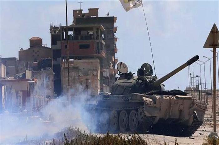 俄軍副司令被斬首第四天!普京罕見未表態,敘利亞率先送出大禮-圖2