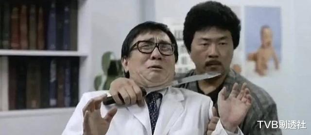 突傳死訊!前TVB老戲骨羅銘偉突發心臟病猝逝,享年66歲-圖9
