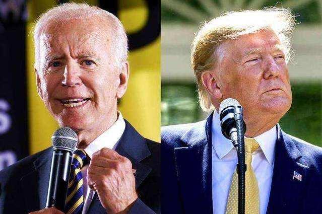 """黃金十月,美國憋瞭一個""""大招"""",特朗普或將大打中國牌-圖2"""