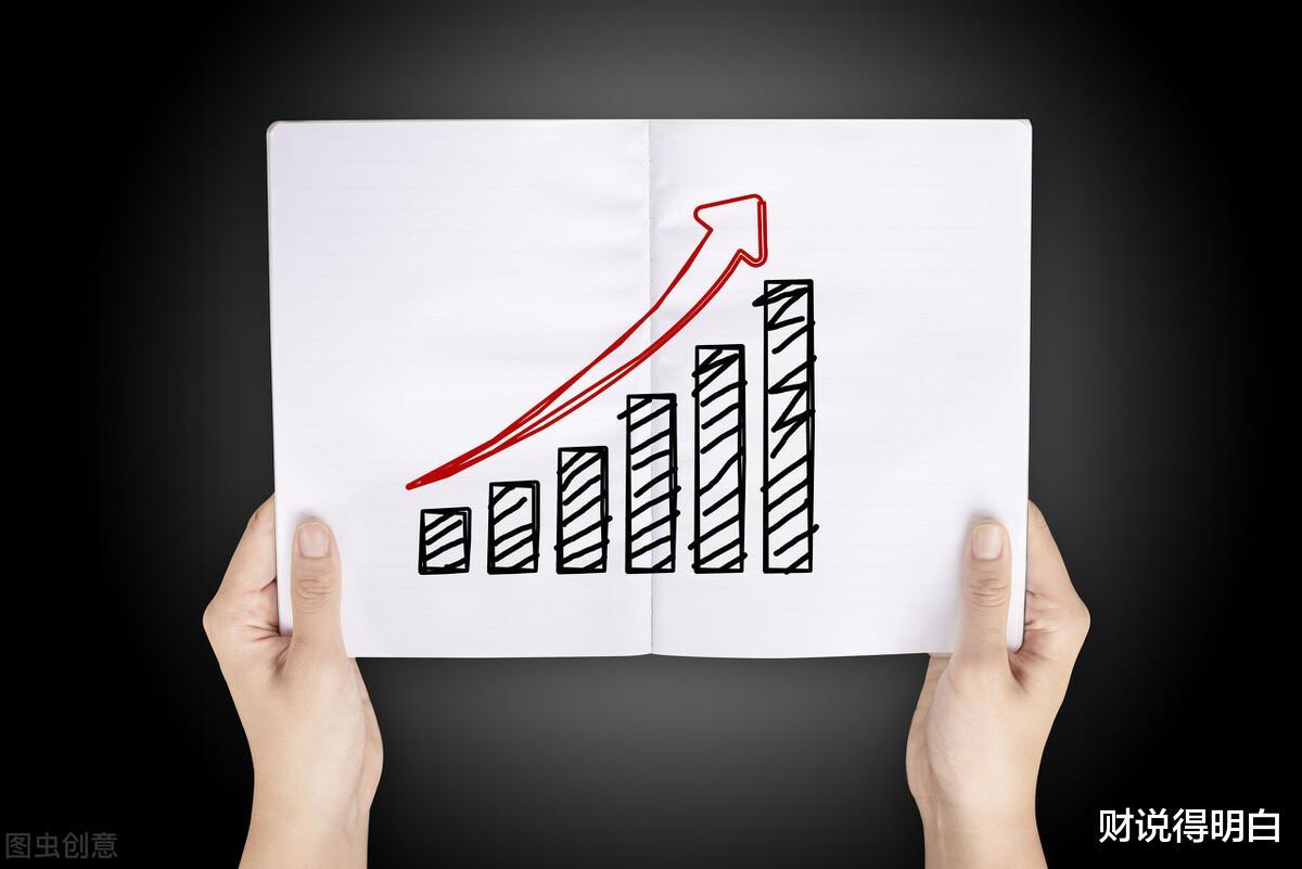 十倍基匯添富優勢精選,三年僅漲72%,繼續投資嗎?-圖2