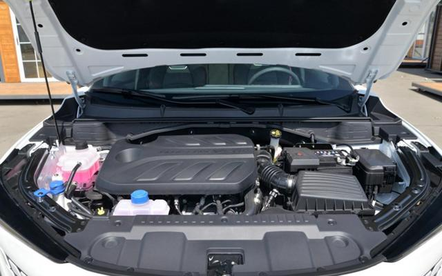 國產最有個性的3款量產SUV,你覺得誰的設計成功瞭?-圖9