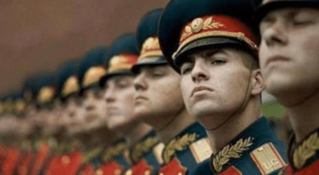 """中國叫俄羅斯""""戰鬥民族"""",那俄羅斯叫中國啥?聽起來很熟悉-圖2"""