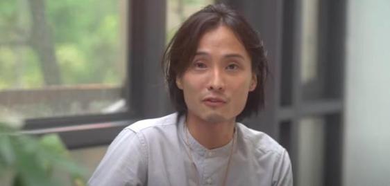 37歲TVB男星確診肺癌晚期:平時不抽煙不喝酒,每周堅持打球-圖3