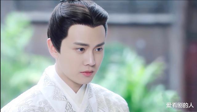 中國電視好演員綠組投票,任嘉倫暫列第一,鄧倫票數有點尷尬!-圖5