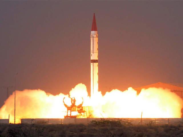 敏感時刻!印度做出重要承諾,放話隻對一類國傢使用核武器-圖2