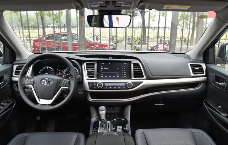 3款高保值率SUV,開個幾年不怕虧,轉手依舊賣高價-圖6