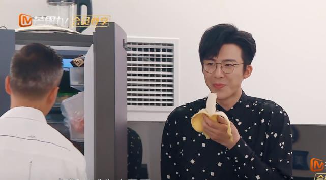 """同是來中餐廳,劉宇寧第一頓吃""""剩飯"""",看楊超越吃啥?真不敢相信-圖3"""