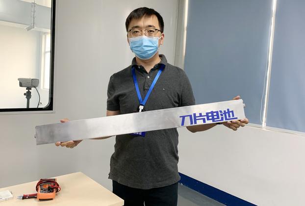王傳福的秘密武器:比亞迪首款DM-i車下線,不再依賴充電樁-圖2