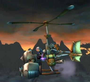 《魔獸爭霸3》:人族飛機攻防都很辣雞,為什麼玩傢普遍認為很強?-圖4