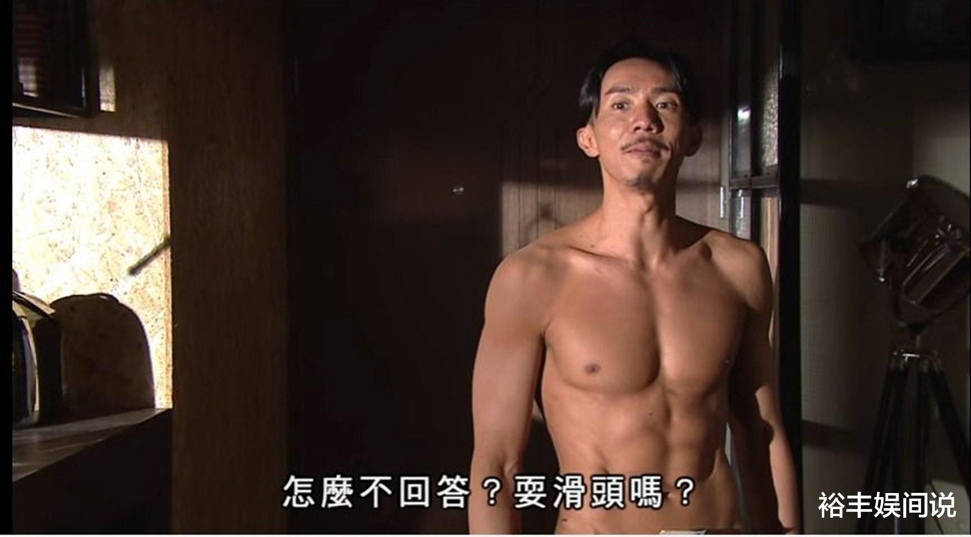 """恭喜!古天樂再添一員""""虎將"""",接納被TVB雪藏的知名配角-圖5"""
