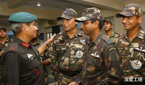 印度要與美國結成軍事同盟,允許美軍進入印度:俄專傢預言將成真-圖6