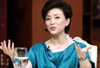 """曾是""""央視一姐"""",二婚嫁富豪放棄央視""""鐵飯碗"""",今身價近70億-圖5"""