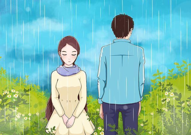 程璐思文離婚:再好的感情,一旦隻剩下親情,就很難繼續-圖5
