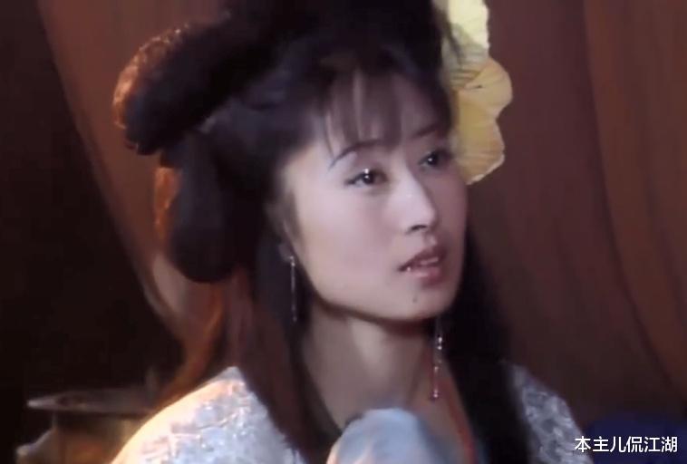 """劉敏濤的中年叛逆,扯下瞭多少中年女演員的""""遮羞佈""""?-圖8"""