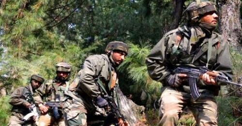 印軍態度激怒19國,大批精銳奔赴邊境戒備,俄軍斥責莫迪背信棄義-圖4