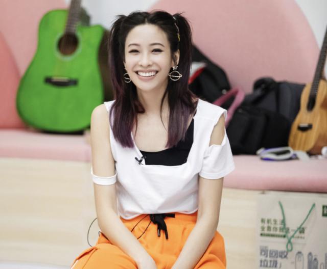 33歲袁詠琳被淘汰:10年不紅,她沒什麼好同情的-圖6