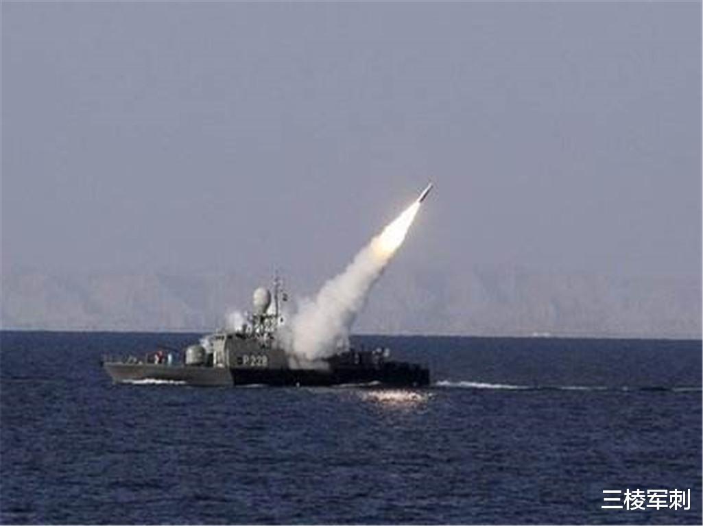 波斯灣局勢升級,3架美軍機硬闖演習禁區,伊朗:再不後撤就開火-圖2