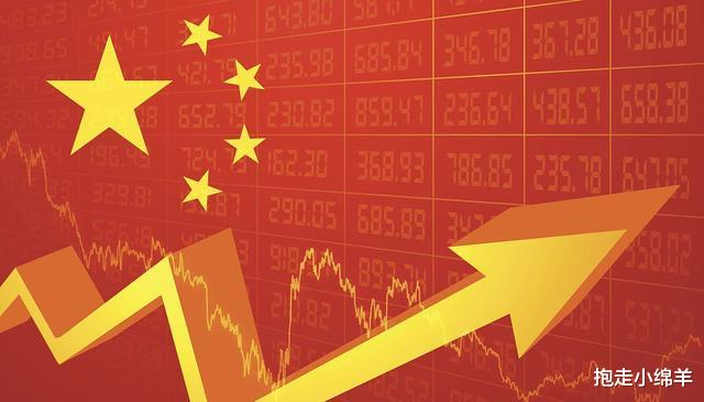 為什麼現在的中國能夠和美國硬碰硬?看專傢如何分析!-圖2