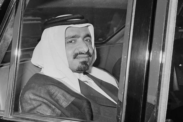 石油挖完瞭怎麼辦?卡塔爾王後想瞭個很好的辦法,獲得贊譽-圖3