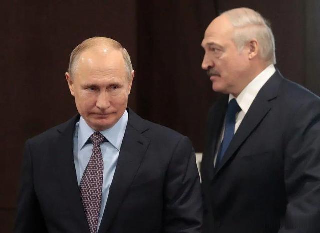 白俄羅斯爆發示威活動,200萬俄羅斯士兵或將直面北約軍團-圖4