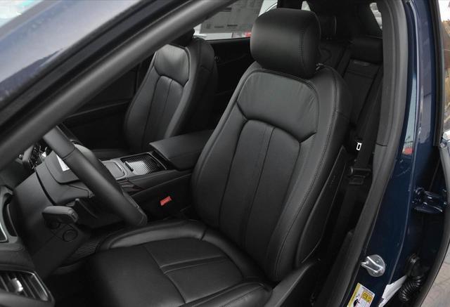 又一豪華SUV售價跳水,3.0T+四驅,霸氣不輸X5,猛降8萬真霸氣-圖7