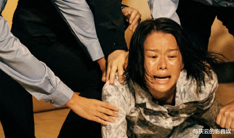 《演員請就位》胡杏兒登臺,清一色猛誇背後,是節目太低端的尷尬-圖5