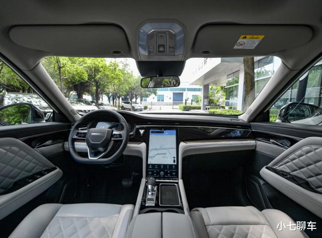 又一新生國產SUV來襲,配四缸引擎,入門就有190馬力,10.96萬起-圖9