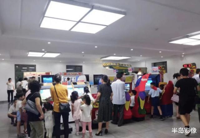 走進朝鮮電玩城,從老舊街機走向現代化-圖4