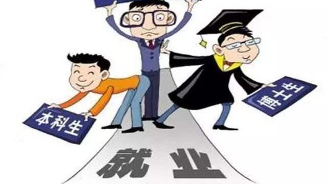 """清华博士也看出身,找工作学历被""""查三代"""",本科的影响有多大?"""