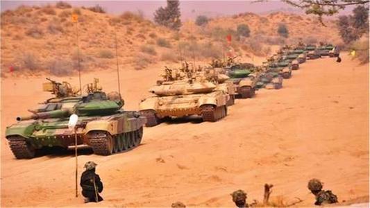 拉開反擊序幕,我軍開始部署,印度人:事態嚴重,中方不再溫順-圖5