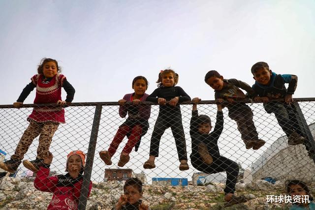 殘忍!土耳其邊防軍拿活人當靶子,打死470名敘利亞難民-圖3