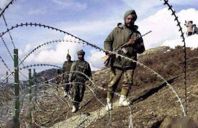 印度10個巡邏點遭封鎖,主動挑釁中國得不償失!-圖3