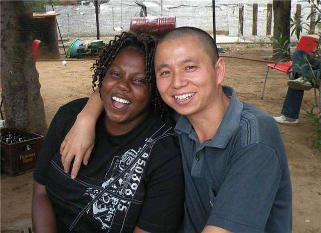 中國男性和非洲男性有什麼不同?非洲姑娘毫不避諱,一針見血!-圖4