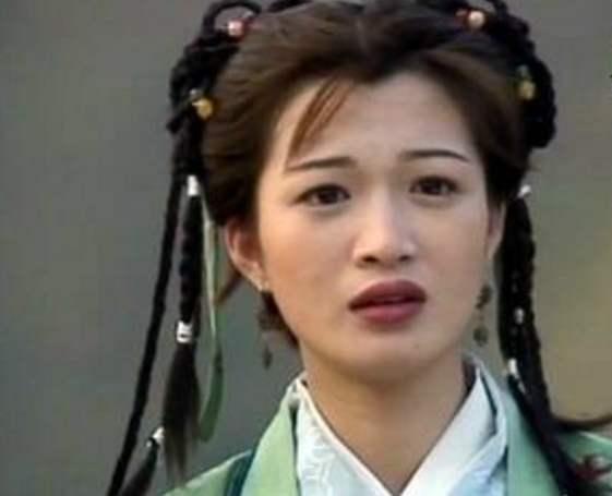 《笑傲江湖》演員現狀,任盈盈殘疾,林平之出傢為僧,四人已去世-圖6