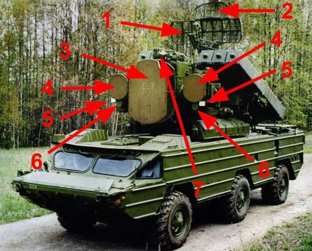 突燃戰火!兩世仇國傢全面開打,無人機出擊,擊毀12套防空導彈-圖8