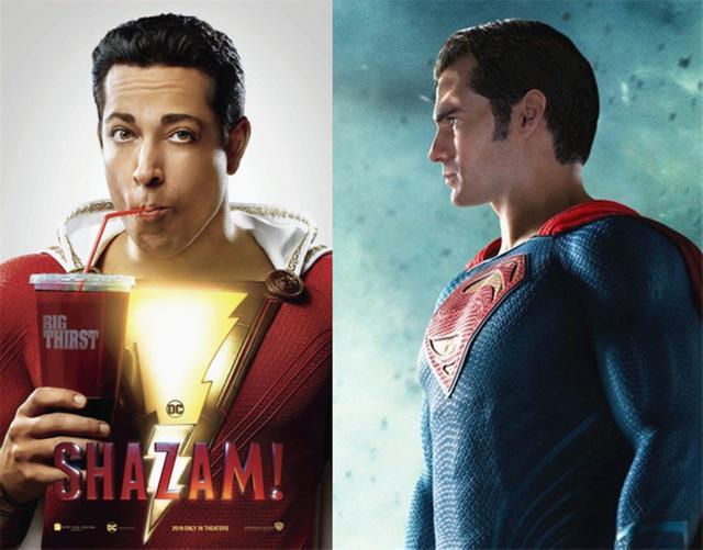 超人續命,3部超人電影合約被簽,DC一哥再次聯手閃電俠、蝙蝠俠-圖6