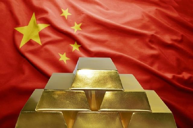 美聯儲服軟認輸,油價和黃金同時上漲,中國打破沉默發出黃金信號-圖6